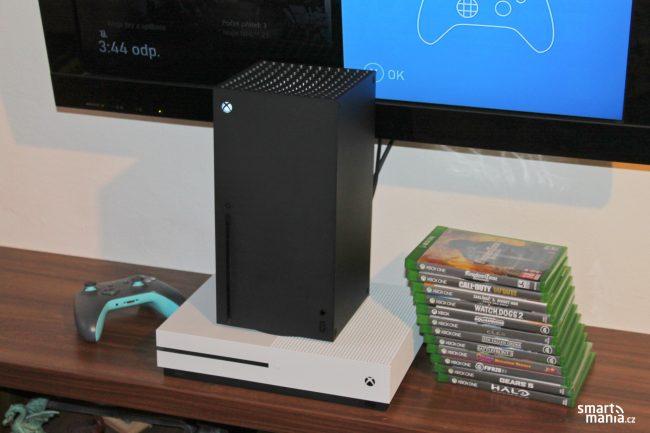 Xbox Series X 29
