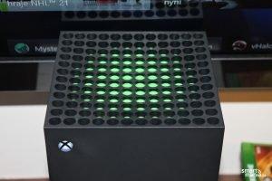Xbox Series X 30