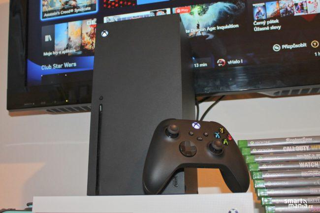 Xbox Series X 32