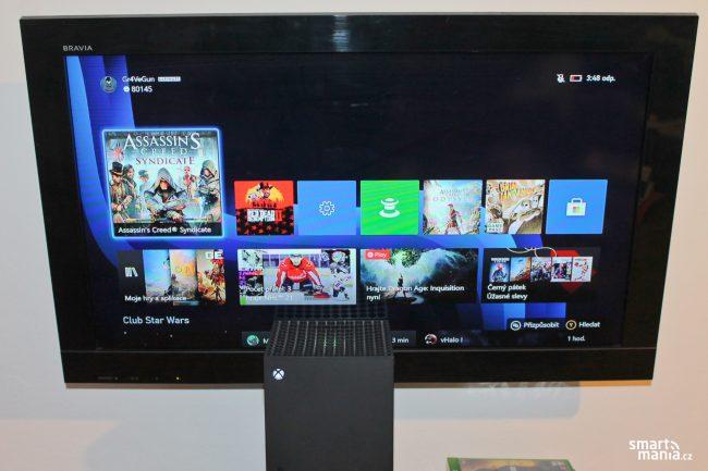 Xbox Series X 34