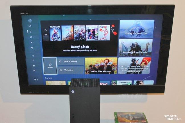 Xbox Series X 35