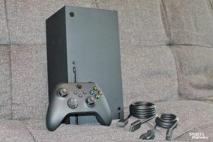 Xbox Series X 4