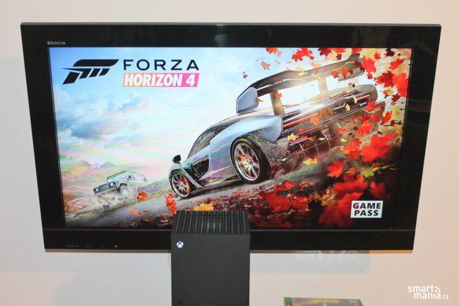 Xbox Series X 40