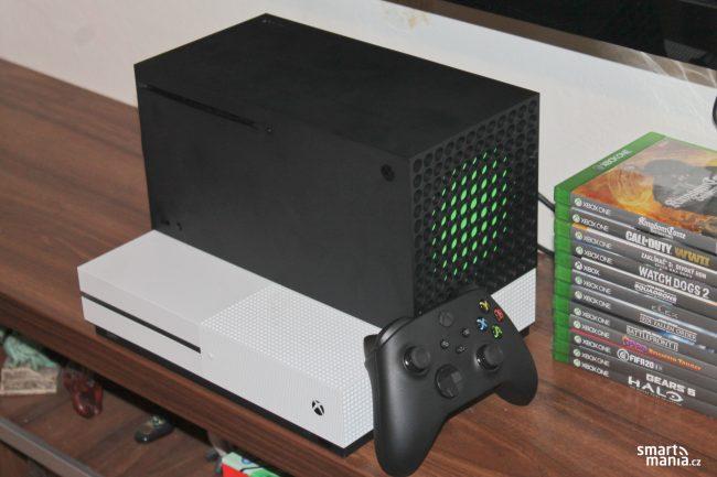 Xbox Series X 55