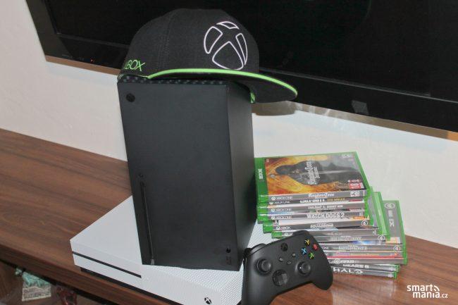 Xbox Series X 56