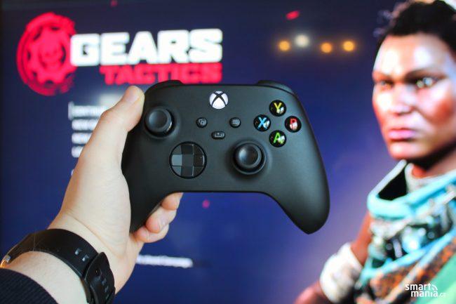 Xbox Series X 7