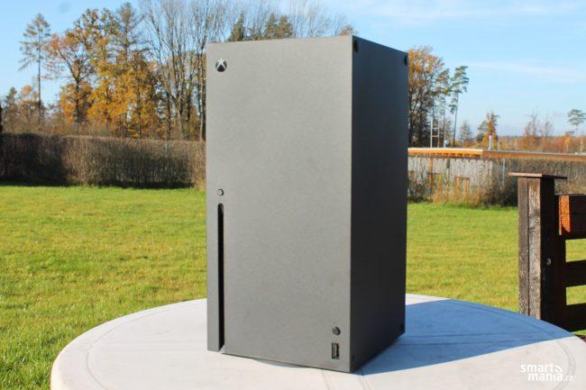 Xbox Series X 8