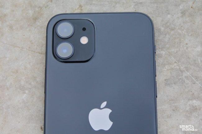 iPhone 12 11