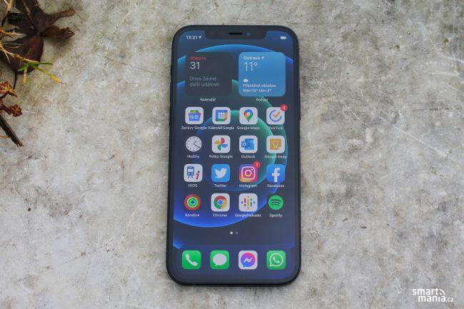 iPhone 12 7