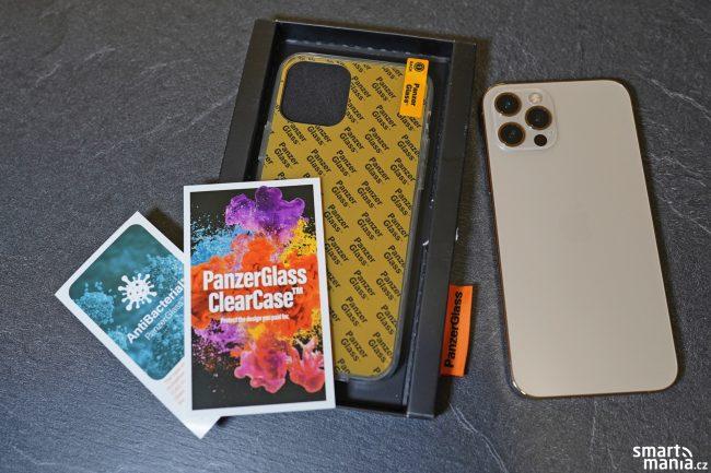 panzerGlass iphone 12 11