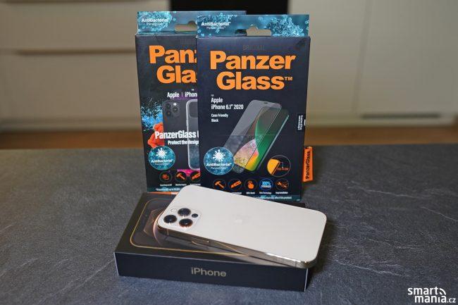 panzerGlass iphone 12 14