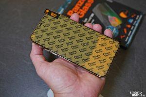 panzerGlass iphone 12 15