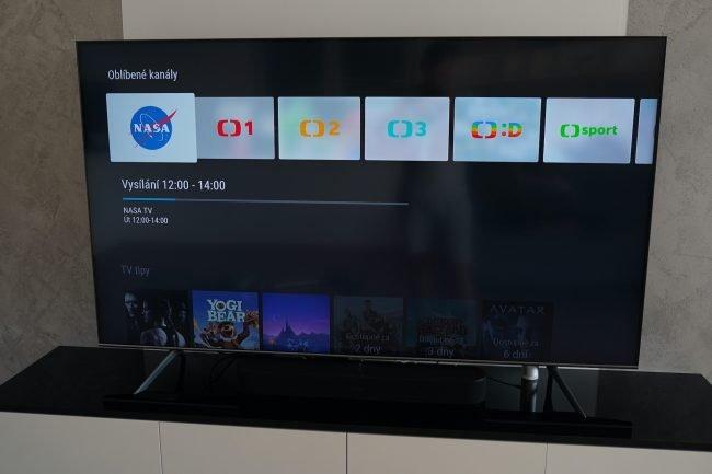sledovani tv 3
