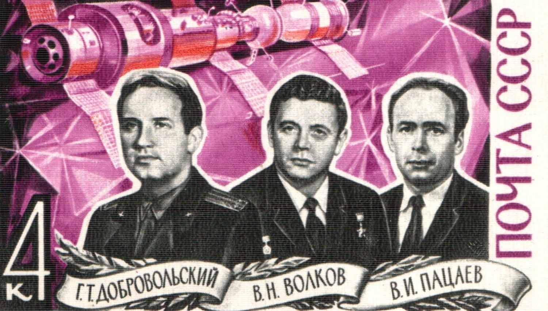 Ve vesmíru zemřeli jen tři lidé. Tragický osud mise Sojuz 11 výrazně ovlivnil kosmonautiku