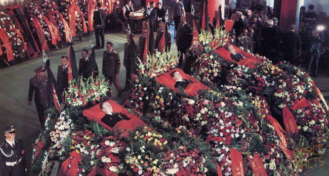 sojuz11 pohreb 1