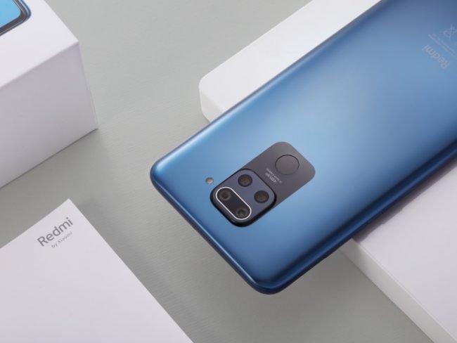800 600 Xiaomi Redmi Note 9