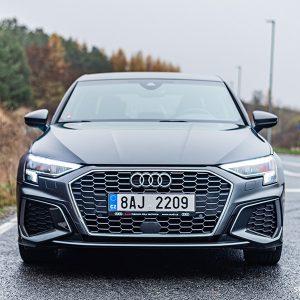 Audi A3 Limuzina 18