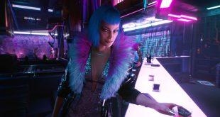 Cyberpunk 2077 bar 1 1
