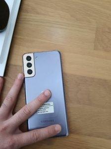 Galaxy S21 Plus 3