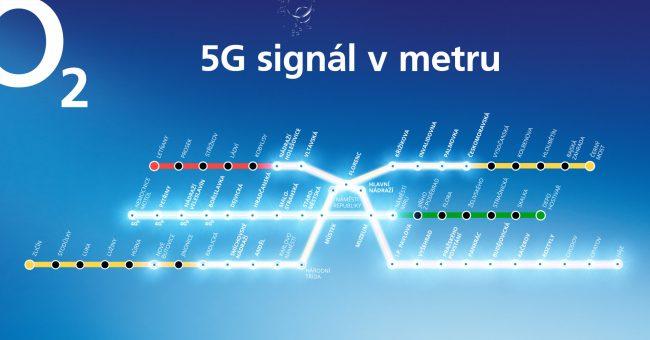 O2 5G metro