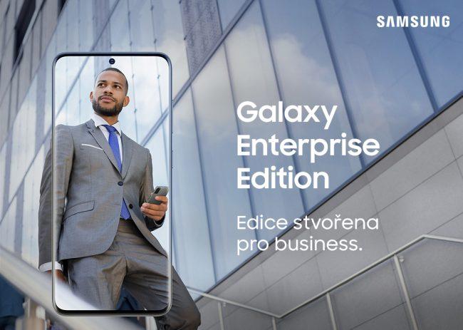 PR Samsung Enterprise