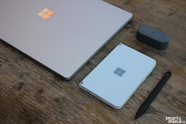 Surface Duo 18