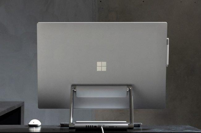 Surface Studio 2 3