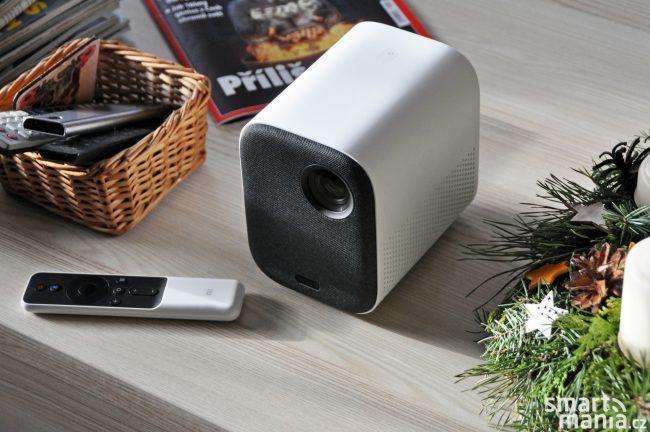 Xiaomi Mi Smart Compact Projector 003