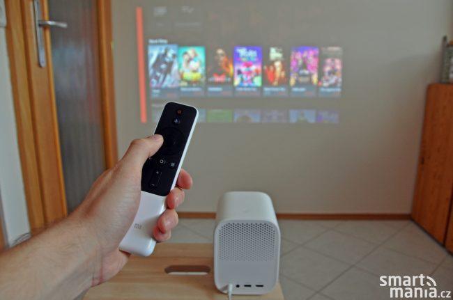 Xiaomi Mi Smart Compact Projector 036