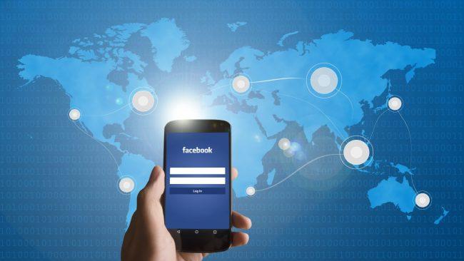 facebook svet world