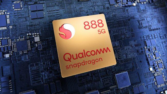 snapdragon 888 1