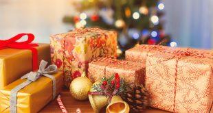 vanoce darky gift christmas