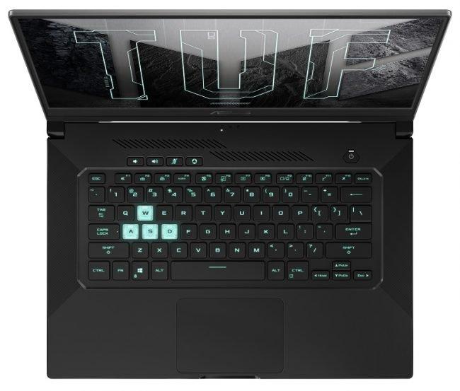 ASUS TUF Gaming F15 1