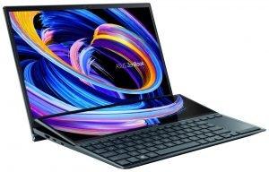 ASUS ZenBook Duo 1