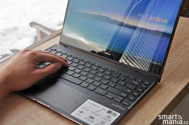 ASUS ZenBook Flip S 013