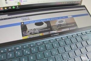 Asus ZenBook Duo UX482 11