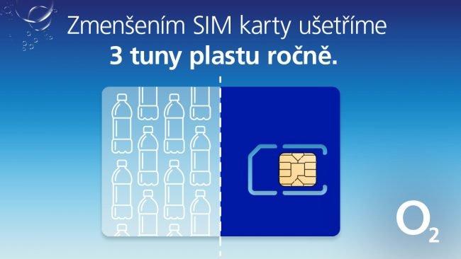 O2 SIM karty 2