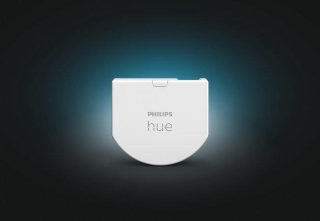 Nový modul Philips Hue Wall Switch
