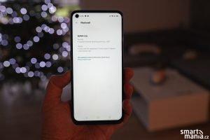 Realme 7 5G update 02
