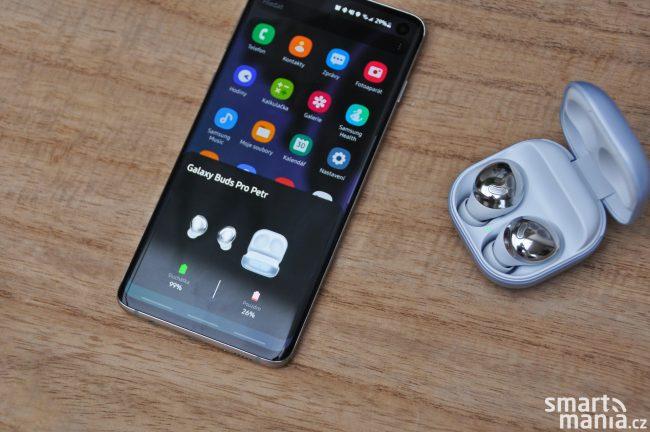 Samsung Galaxy Buds Pro 009