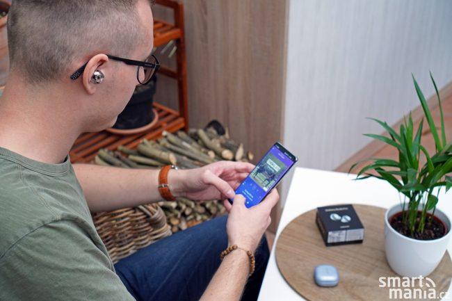 Samsung Galaxy Buds Pro 027