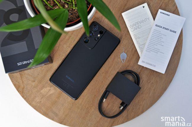 Samsung Galaxy S21 Ultra 5G 005