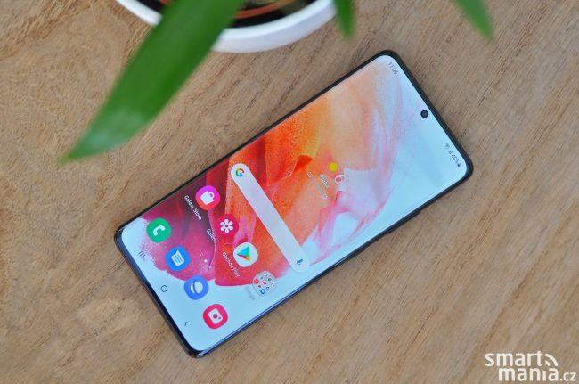 Samsung Galaxy S21 Ultra 5G 006