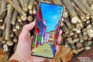 Samsung Galaxy S21 Ultra 5G 009