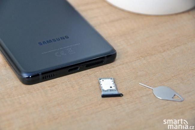 Samsung Galaxy S21 Ultra 5G 014