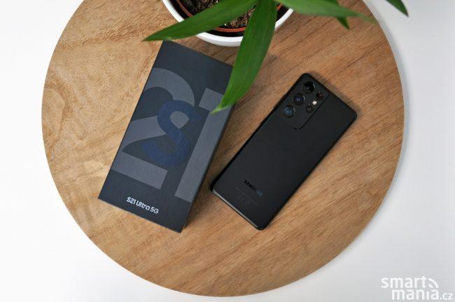 Samsung Galaxy S21 Ultra 5G 015