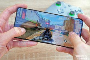 Samsung Galaxy S21 Ultra 5G 016