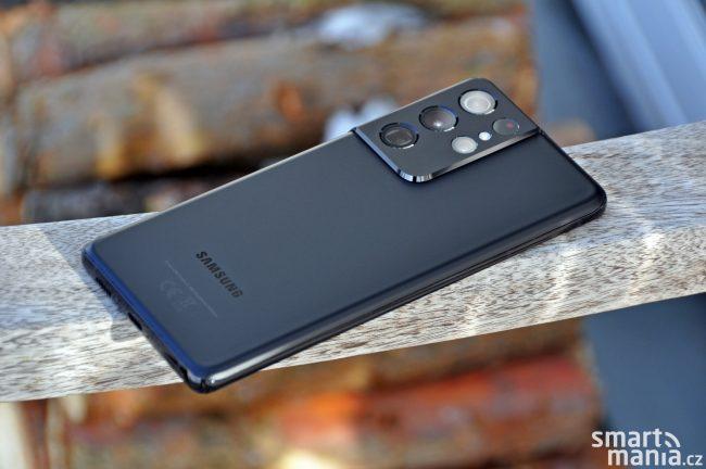 Samsung Galaxy S21 Ultra 5G 021