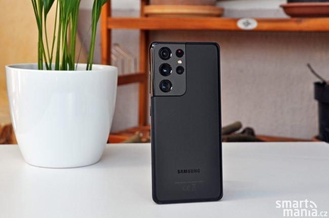 Samsung Galaxy S21 Ultra 5G 028