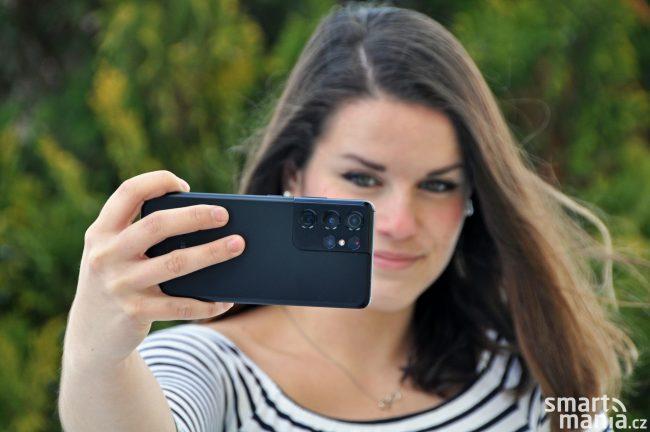 Samsung Galaxy S21 Ultra 5G 029